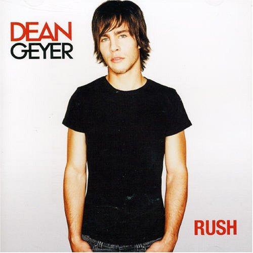 Dean Geyer Agent Dean Geyer / Rush 【'07】